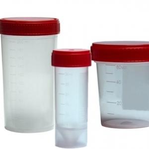 Медицинские контейнеры
