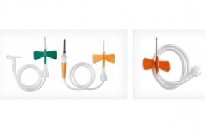 Безопасное перфузионное устройство бабочка Vogt Medical (1311185)