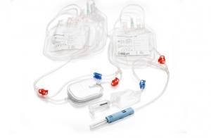 Контейнеры для крови Vogt Medical
