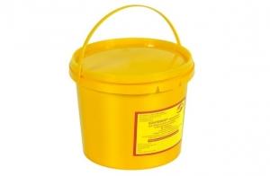 Контейнер для органических отходов. Класс Б, В (2,0 л)