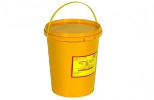 Контейнер для органических отходов. Класс Б, В (3,0 л)
