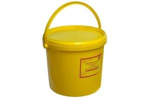 Контейнер для органических отходов. Класс Б, В (6,0 л)