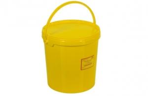 Контейнер для органических отходов. Класс А, Б (20,0 л)