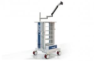 Стойка для медицинской техники СМТ ELEPS (СМТ-02)
