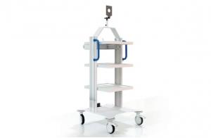 Стойка медицинская для аппаратуры СА (СА-5)