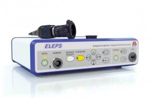 Камера трехчиповая Full HD с функцией записи и с вариофокальным объективом
