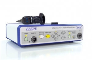 Эндовидеохирургическая камера Full HD с функцией записи
